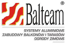 Balteam – Nowoczesne zabudowy z aluminium